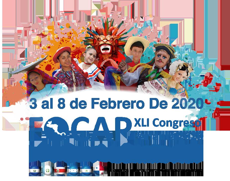 FOCAP XLI Congreso Panamá 2020 - L Congreso Istmeño AOP